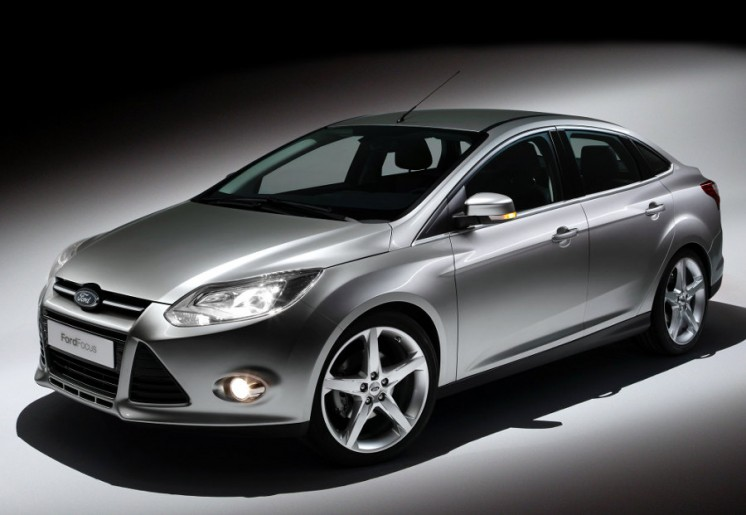 Фото Ford Focus 3