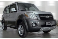 Great Wall Hover M2 2013