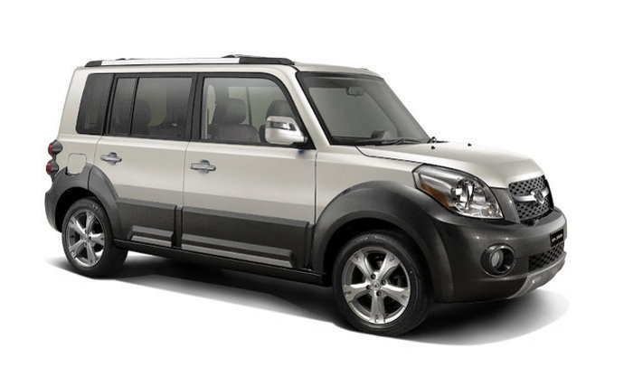 Фото Great Wall Hover M2