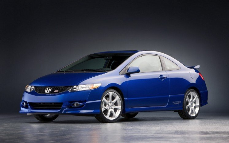 Civic Si ot Honda