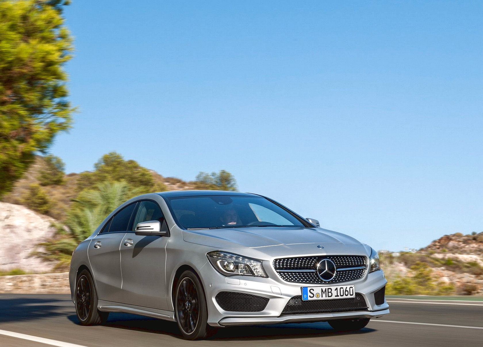 Mercedes benz cla 2014 for Mercedes benz cla 350